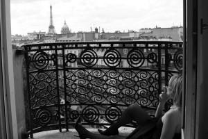 Sarah-at-Hotel-Lutecia--Elisabeth-Caren